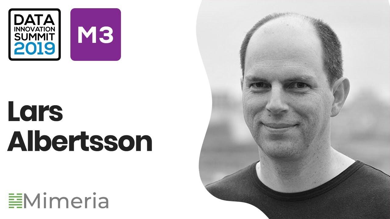 DataOps in Practice <br>- Lars Albertsson, Mimeria