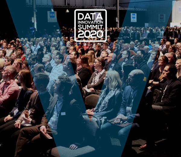 """Welcome to the fifth """"Celebrate"""" edition of Data Innovation Summit"""