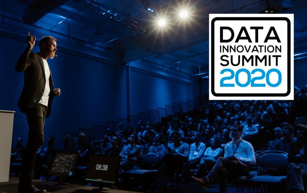 Speaker Spotlight: Netflix, Zalando and LEGO on the Data Engineering stage at the Data Innovation Summit 2020