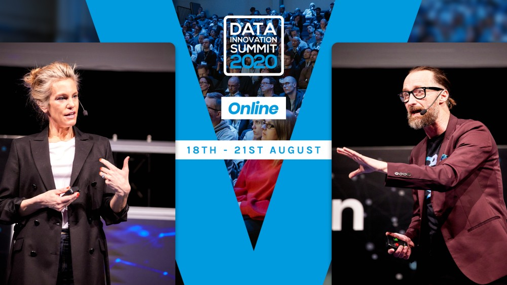 Data Innovation Summit 2020 Highlights Series – Episode 1 – Keynote Speakers