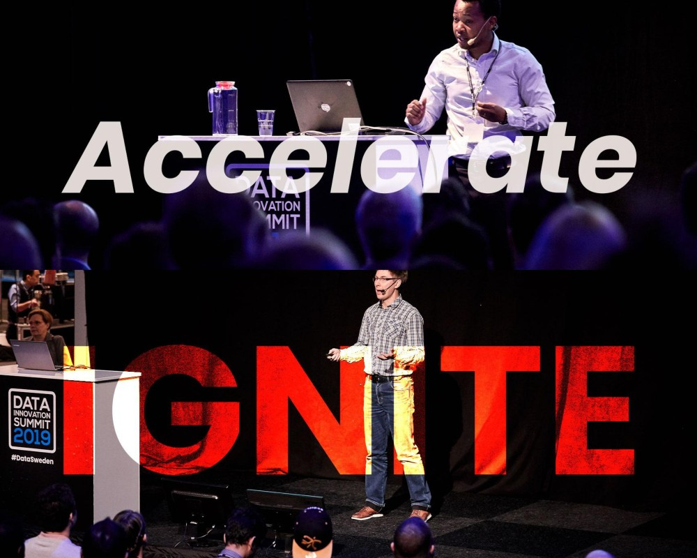 Data Innovation Summit 2020 Highlights Series – Episode 8: Ignite and Accelerate Stages
